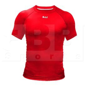 BSSSCS BBB Sports Sublimated Short Sleeved Compression Shirt