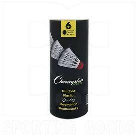 SHP10 Champion Volantes de Plastico
