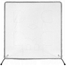47710 Trigon Sports Protective Screen First Base 7'x7'