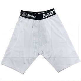 A164048GYYM Easton Safe Sliding Short w/ Cup Holder Grey