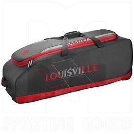 9505SC Louisville Slugger Wheeled Bag