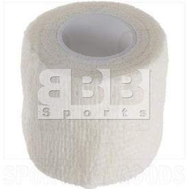 "CT04 BBB Sports Cinta Cohesiva Atlética y Deportiva 2"" Blanco"