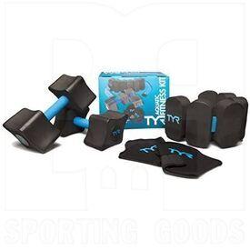LAQFKIT TYR Aquatic Fitness Kit