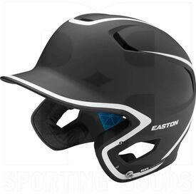 Z5SR-BKWH Easton Z5 Batting Helmet SR Black/White