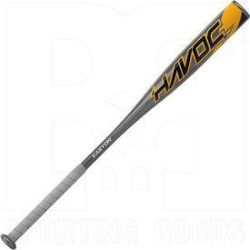 YSB22HAV10-28 Easton 2022 Havoc -10 USA Youth Baseball Bat 2 1/4 in Barrel