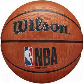 "9100-7 Wilson NBA DRV Series Basketball DRV Pro Brown Size 7 (29.5"")"