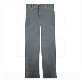 7295.GRPH.XL Badger Big League Adult Baseball Pants 7295 Grey