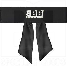BHTBK BBB Sports Banda de Cabeza Negra