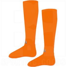 BSKOR-S BBB Sports Professional Athletic OTC Knee Length Socks Pair Orange