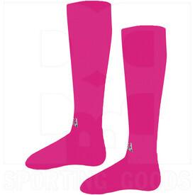 BSKPK-S BBB Sports Professional Athletic OTC Knee Length Socks Pair Pink
