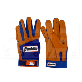 26308A-XXL Franklin Pro Classic Batting Gloves Orange