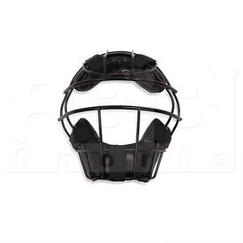 BM4 Champion Baseball/Softball Umpire Catcher Mask Black