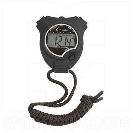 910BK Champion Sports Stopwatch Black