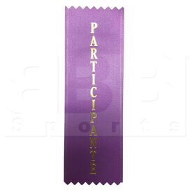 CINTAP BBB Sports Awards Ribbon Participation (Spanish)