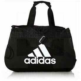 273608 Adidas Diablo Bulto Negro/Blanco
