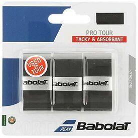 G3039-BK Babolat Pro Tacky Grip Black