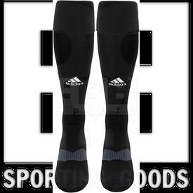 METROBK-LG Adidas Metro Socks Over The Calf Sports Socks Black