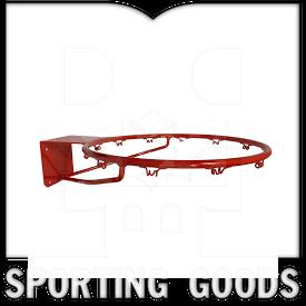PR1 Bison Aro de Baloncesto 4x6