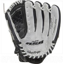 "RSB120 Rawlings RSB Baseball Glove 12"" RHT"