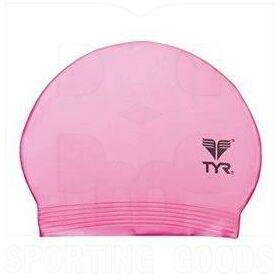 LCS-693 TYR Adult Swim Cap Pink