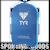 LJKB TYR Youth Classic Kickboard Blue