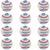 "BB-100 Tamanaco Professional League 9"" Baseballs 5oz Dozen"