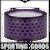 DSPBW100 Lizard Skins DSP Bat Grip Purple 1.1 Mm