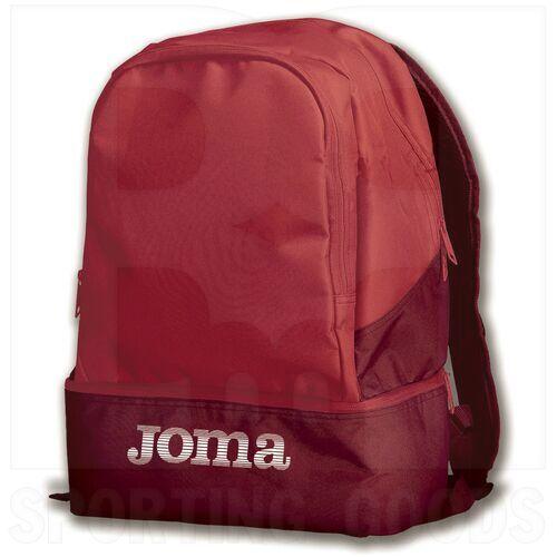 400234.600 Joma Backpack Estadio lll Red