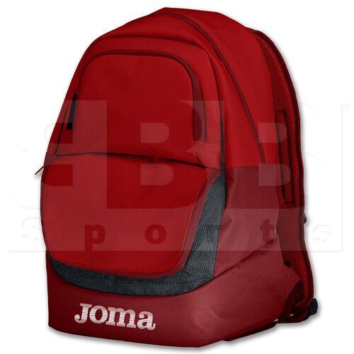 400235.600 Joma Diamond I Backpack Red