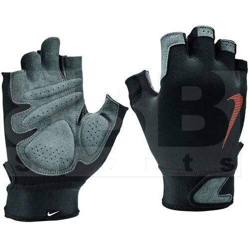 ENIEG75 Nike Essential Fitness Gloves Black/Orange