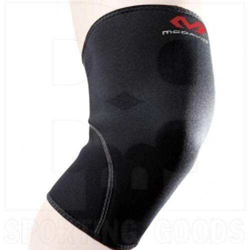 401R-BS-M McDavid Knee Support 401 Black Size Medium