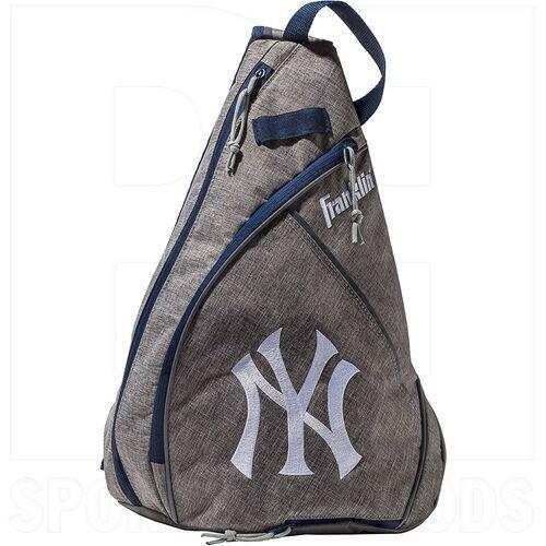 76042-NYY Franklin New York Yankees Slingback Bag