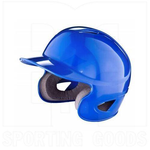 T-TAMBH-R Tamanaco Adult Softball/Baseball Batting Helmet Royal