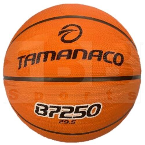 """B7250 Tamanaco Rubber Synthetic Leather Basketball B7250 Official Size 7 (29.5"""")"""