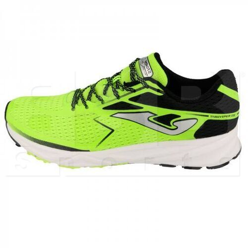 R.FASTW-911-8.5 Joma Fast Running Shoes Fluor Lime/Black