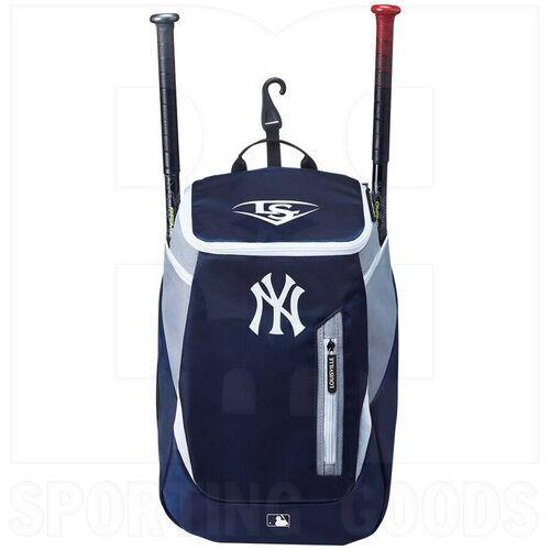 9302TC-NYY Louisville Slugger Genuine MLB New York Yankees Bag