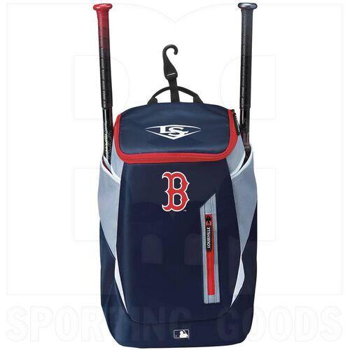 9302TC-BOS Louisville Slugger Genuine MLB Stick Pack Boston Red Sox Bag