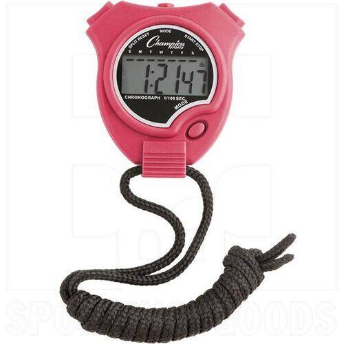 910NPK Champion Sports Stopwatch Pink