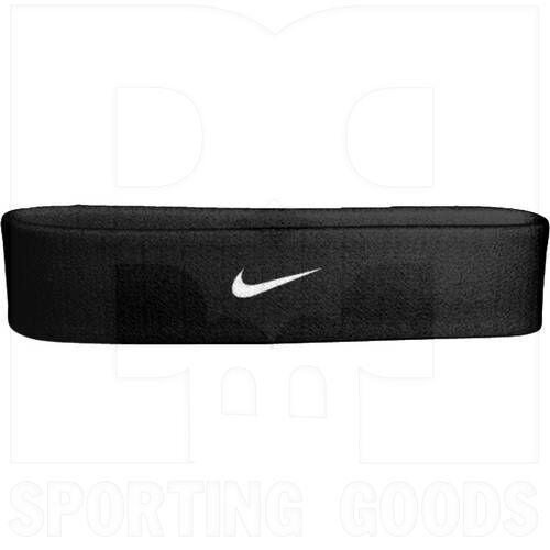 AC0003-001 Nike Swoosh Headband  Black