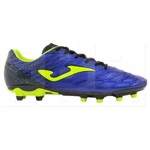 XPANW.904.AG-11.5 Joma Xpander Cleats Soccer Royal-Fluorescent