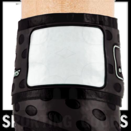 DSPBW110 Lizard Skins DSP Bat Grip Black 1.1 Mm