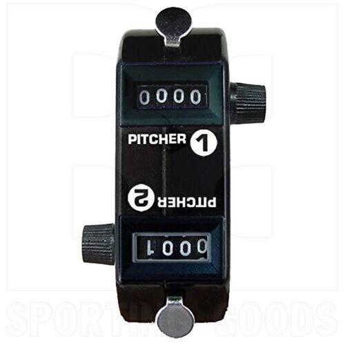 PCDUAL Rawlings Baseball/Softball Dual Pitch Counter