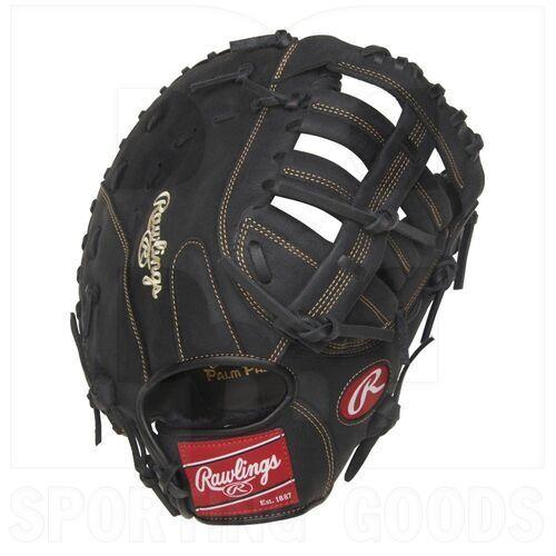 "RFBMB Rawlings Baseball/Softball Renegade First Base Mitt 12.5"" RHT"
