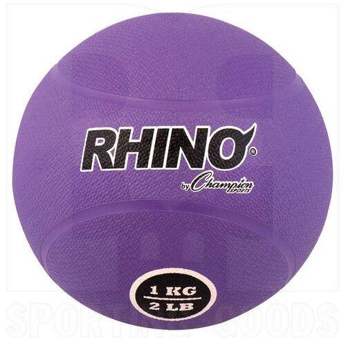 RMB1 Champion Medicine Ball 2.2lbs