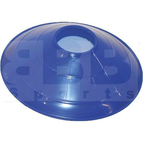 "SCX-BLU Champion Sauce Field Cone 2"" Blue (Unit)"