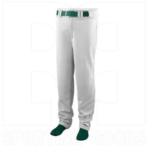 1441.005.XL Augusta Youth Series Softball/Baseball Pant White