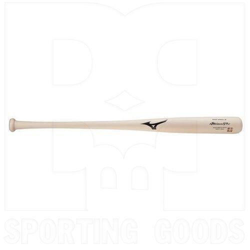 340370.0404.16.3200 Mizuno MZP 41 PRO Maple Wood Baseball Bat Matte Natural