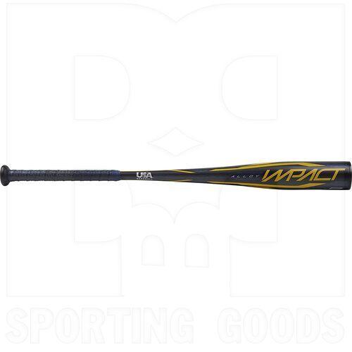 USZI9-27 Rawlings Impact USA Youth Baseball Bat Series (-9) 2 5/8