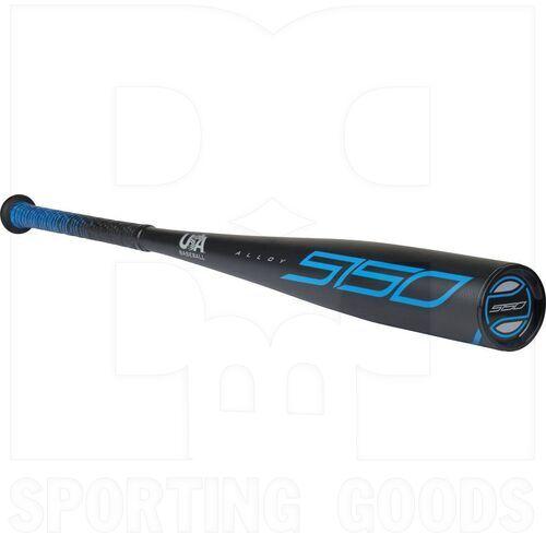 US1511-31  Rawlings 5150 USA Baseball Bat Series -11 2 5/8