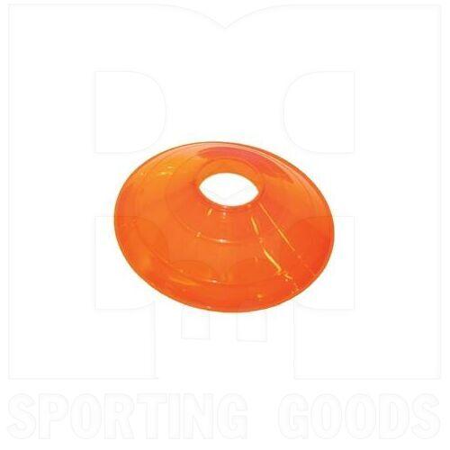 """SCX-OR Champion Sauce Field Cone 2"""" Orange (Unit)"""